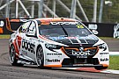 Walkinshaw draws positives from delayed test