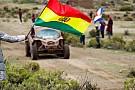 VIDEO: Etapa 9 del Rally Dakar