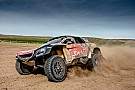 Peugeot подаст апелляцию на наказание Сайнса