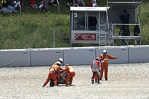 MotoGP Breaking news Dovizioso