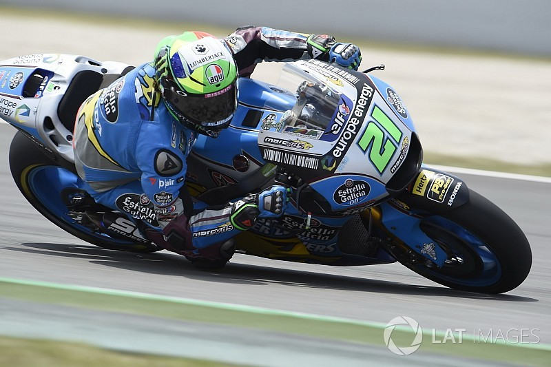 Morbidelli could be