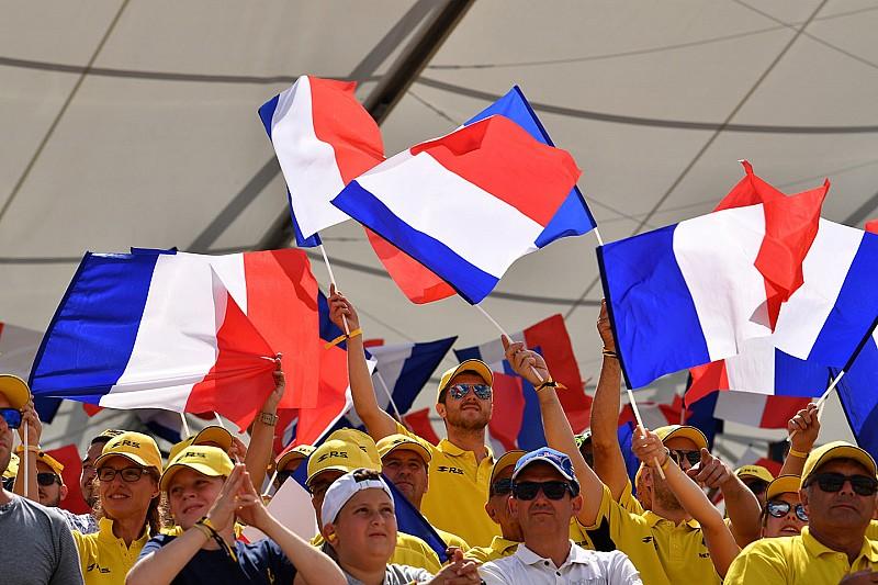 Trotz Verkehrsdebakel: Frankreich-GP für Promoter
