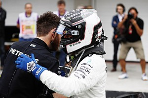 Формула 1 Блог Гран Прі Бразилії: аналіз кваліфікації від Макса Подзігуна