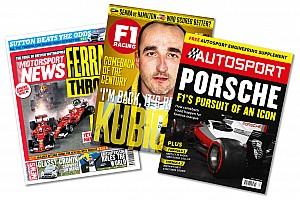 General Новини Motorsport.com Motorsport Network доповнює виконавчий склад у Британії