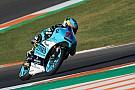 Moto3 Livio Loi penalizzato: oggi dovrà partire dalla pitlane a Valencia