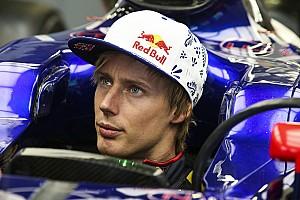 IndyCar Noticias de última hora Complace a Scott Dixon la oportunidad de Brendon Hartley en la F1