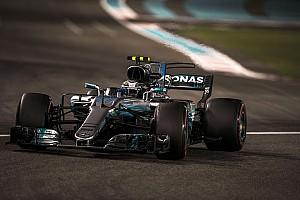 Fórmula 1 Noticias La salida de Bottas en Abu Dhabi será diferente a la de Brasil, dice Wolff