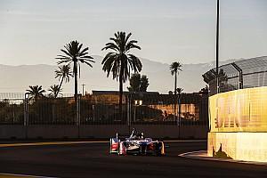 فورمولا إي: روزينكفيست يُحرز فوزًا باهرًا في مراكش