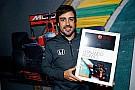 F1 Dedican una canción en italiano a Fernando Alonso