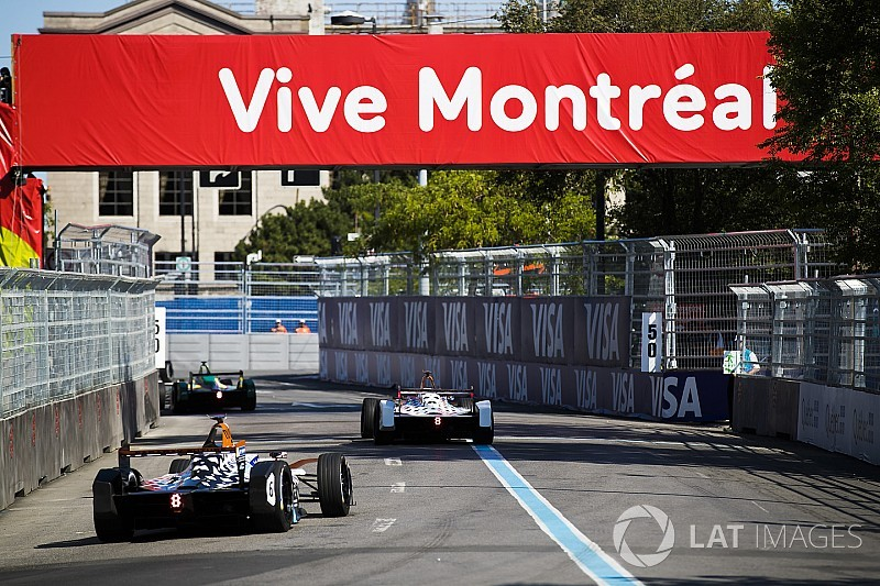 Montreal: Zieht die Formel E auf die Formel-1-Strecke um?