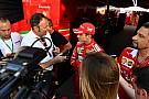 Vettel: Leclerc nagyon fontos munkát végzett a szimulátorban