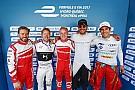 Formel E Formel-E-Saison 2017/18: So viele Topstars wie noch nie