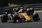Формула 1 Renault зробить оновлення двигуна Ф1 для трас у Спа та Монці