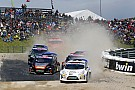 World Rallycross World RX travels to Norway for hell-raising weekend