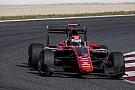 GP3 Hungaroring testi: İlk günün lideri Russell
