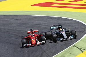 F1 Artículo especial Hamilton vs Vettel, el duelo llegó para quedarse