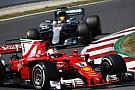 Hamilton: fantasztikus, amit Vettel csinál a Ferrariban
