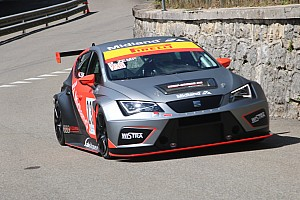 L'ASS TCR Hill Climb Series approda sulle montagne europee nel 2019