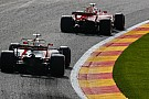 Formel 1 2017 in Spa: Die Startaufstellung in Bildern