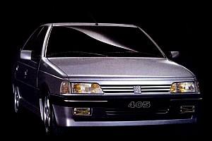 Auto Actualités La Peugeot 405 fête ses 30 ans