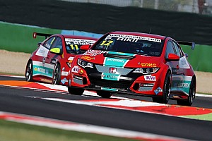 ETCC Ultime notizie Rikli Motorsport prosegue con due Honda per Rikli e Schreiber