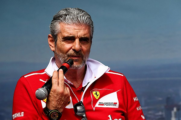 Formula 1 Breaking news Ferrari defends media lockdown