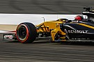 Hulkenberg cree que Renault aún no puede luchar con Red Bull
