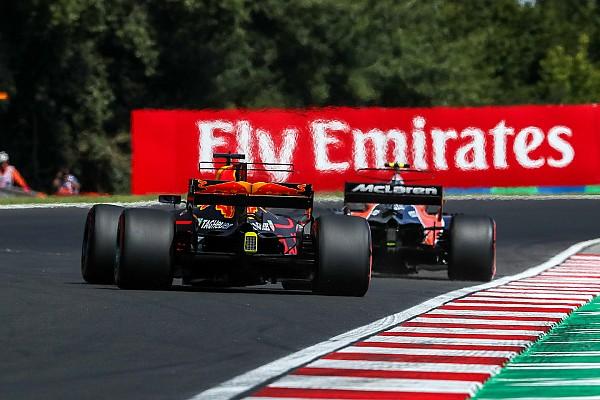 Технический анализ: как RBR и McLaren вывели шасси на новый уровень
