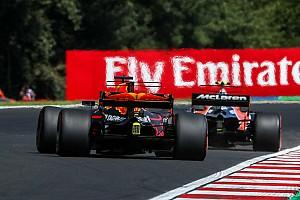 Renault bisa paksa Red Bull pakai Honda mulai 2019