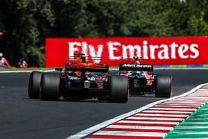 F1 Noticias de última hora Red Bull podría verse obligado a cambiar a Honda en 2019