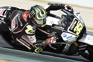 MotoGP Новость Honda подтвердила двухлетний контракт с Кратчлоу