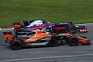 McLaren: Honda-Entscheidung in F1 nicht von Toro Rosso abhängig