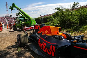 Fórmula 1 Noticias Verstappen,