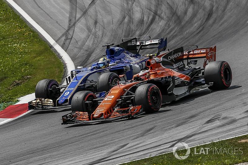 Sauber Honda engine deal off, claim sources