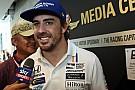 IndyCar Rossi: Alonso'nun IndyCar'da yarışması harika olur