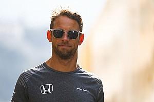 Super GT Nieuws Debuut Jenson Button in Super GT bevestigd