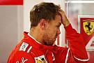 Hamilton unggul 59 poin, Vettel: Peluang juara dunia masih terbuka