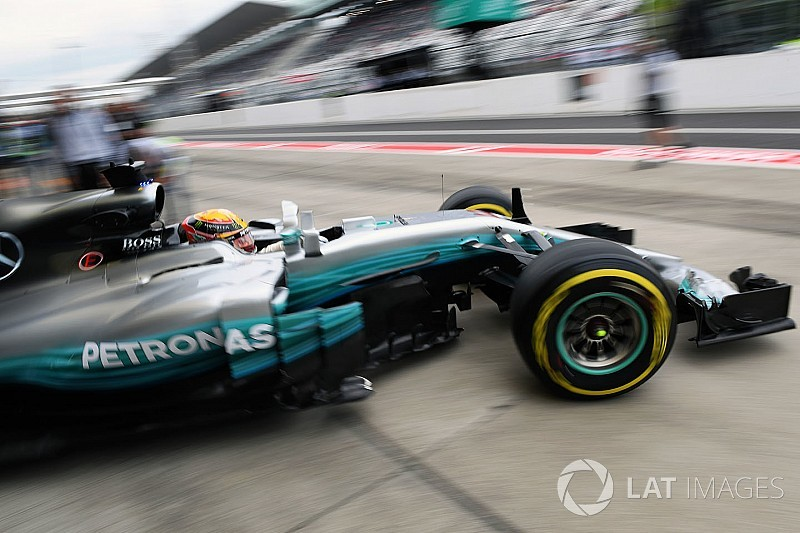 A Mercedes jövőre kellemesebb temperamentumú dívát alkotna