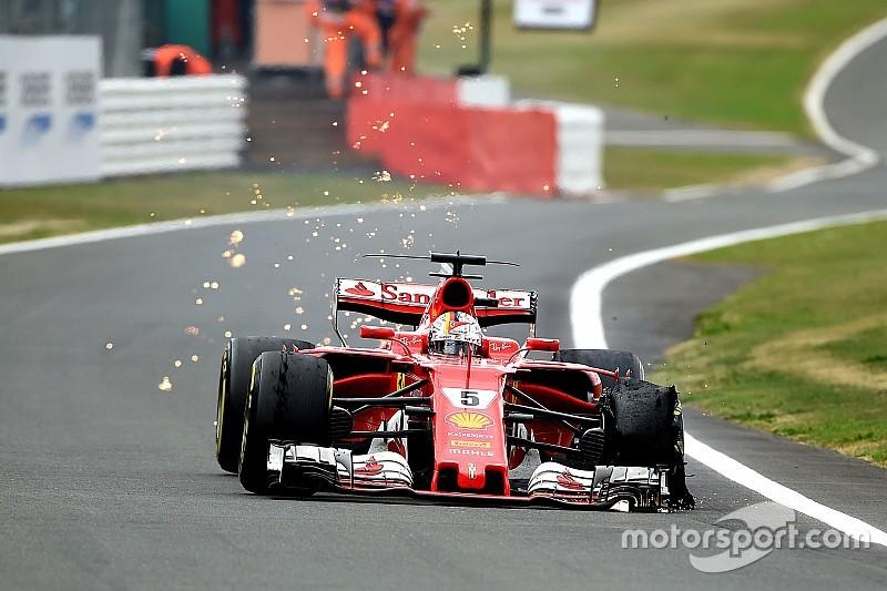 Analysis: Has the championship tide turned against Ferrari?