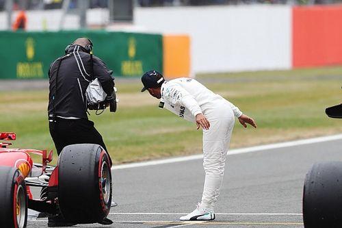 Todas las poles del récord de Hamilton en F1, en fotos