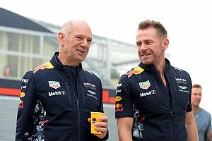 Red Bull RB14: Adrian Newey wieder stärker involviert
