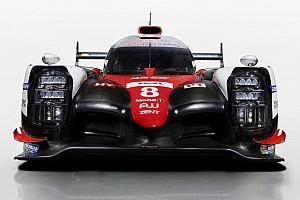 WEC Artículo especial El nuevo coche Toyota de Alonso: un 'monstruo' victorioso de 1000 CV