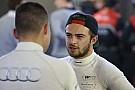 24 heures du Mans Will Stevens de retour au Mans en GTE