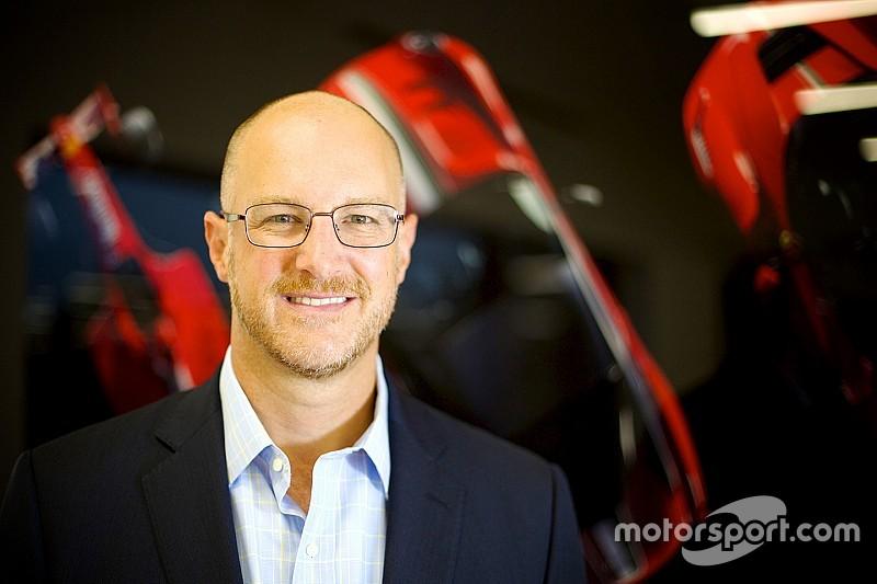 Motorsport Network contrata a ejecutivo de NASCAR digital como CEO del grupo
