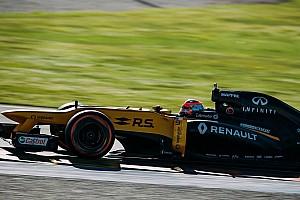 F1 Noticias de última hora Renault se toma las cosas