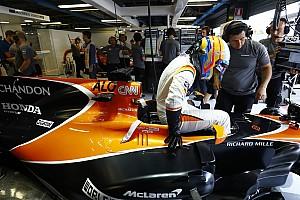F1 Noticias de última hora McLaren decidirá su motor por rendimiento, no por dinero