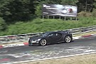 Automotive Why is Bugatti testing the Chiron at the Nurburgring?