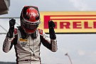 GP3 George Russell remporte le titre GP3!