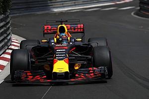 Ricciardo hoopt op driegevecht in kwalificatie Grand Prix van Monaco
