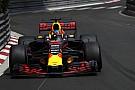 F1 【F1】リカルド「メルセデス不調が事実なら、土曜日に期待できるかも」